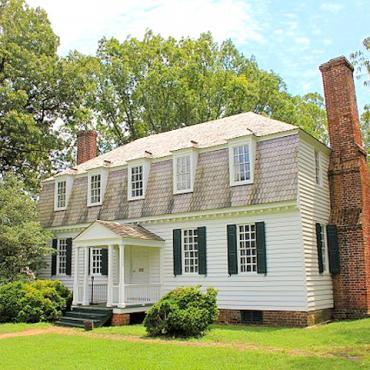 VA Yorktown-Moore_House