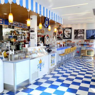 AR Bentonville Spark Cafe