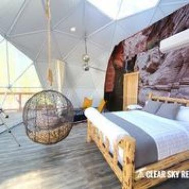 Clear Sky Resort