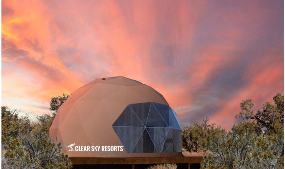 Clear Sky Resort 3