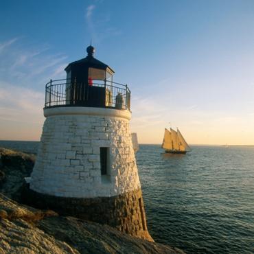lighthouse RI