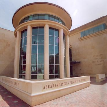 Abe Lincoln Library