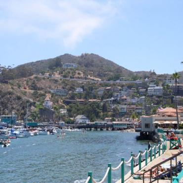 Avaoln Catalina Island CA