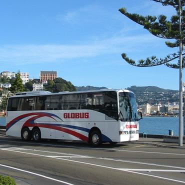 Globus coach
