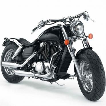 Harley Davidson Bike WI