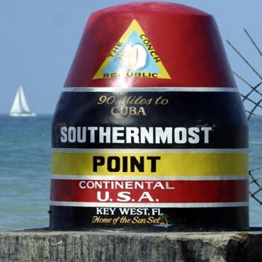 Southernmost Point FLA Keys