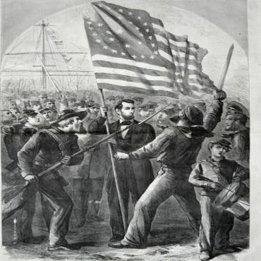 American Civil War picture