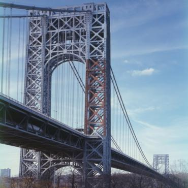 George Washington Bridge NJ