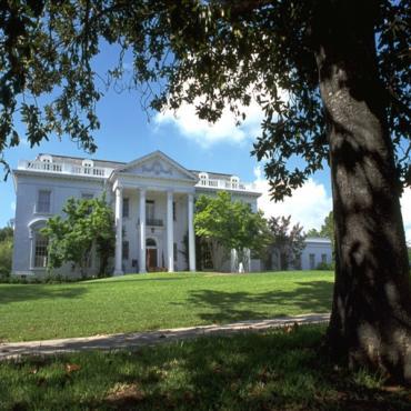 Old Gov Mansion House Baton Rouge LA