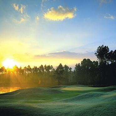 LPGA Champions course Daytona Beach