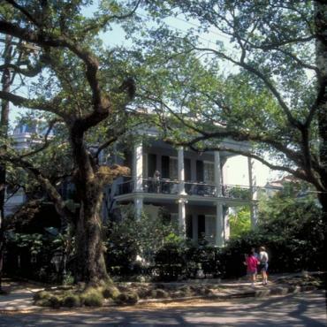 Anne Rice Residence MSY