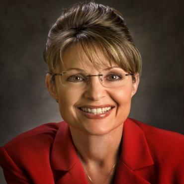 Sarah Palin AK