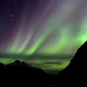 Northern Lights AK
