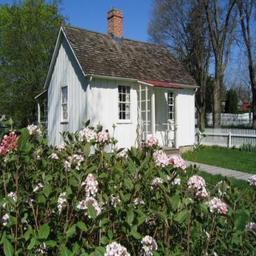 Herbert Hoover Home