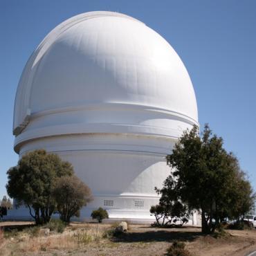 Palomar Observatory CA