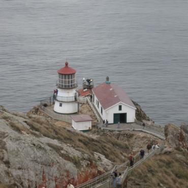 Port Reyes Lighthouse