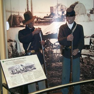 Vicksburg Museum