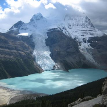 Canadian Rockies Alberta