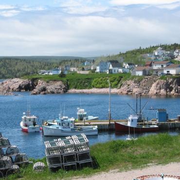 Cape Breton Island Nova Scotia