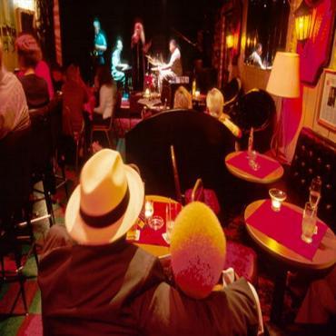 huntsville jazz