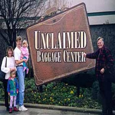 unclaimed baggage centre alabama
