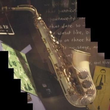 American Jazz Museum MO
