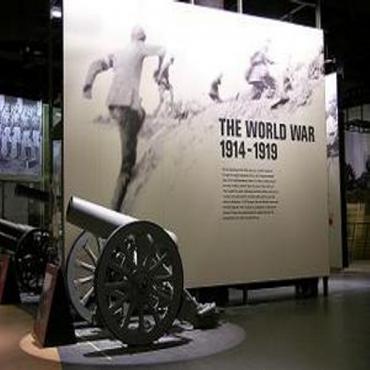 WWI museum Kansas City MO