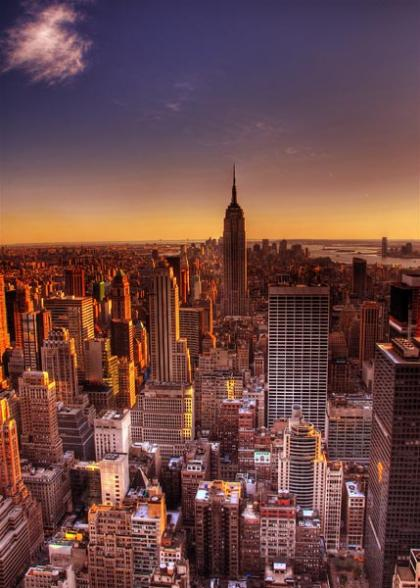 cde99507b88 You'll zig-zag across America on this groovy three-centre holiday. Starting  in the Big Apple with its iconic sights, you're next jetting off to the ...