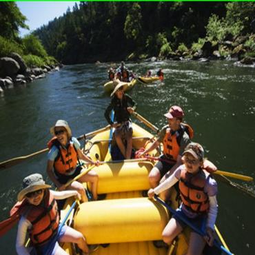 rogue river OR
