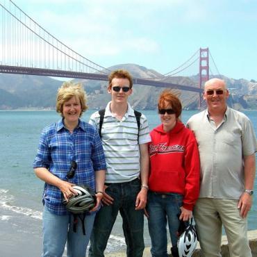 Langlands family