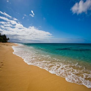 Oahu - Sunset Beach North Shore