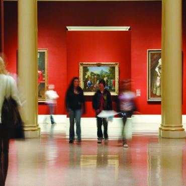 VA Museum of Fine Arts Richmond