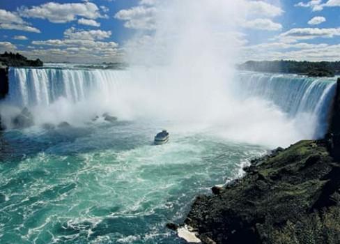 Canada's Capital Cities plus Niagara Falls - a Tauck Escorted Tour
