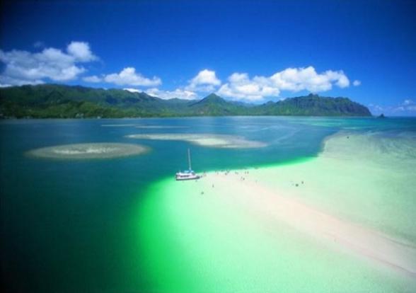 Hawaii Small Ship Cruising ll Bon Voyage