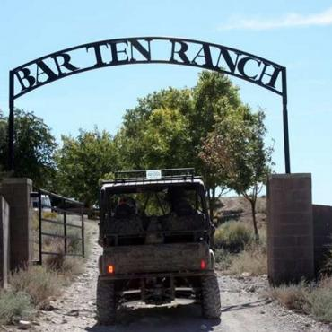 Bar 10 Ranch AZ