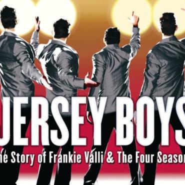 LAS Jersey Boys[1]