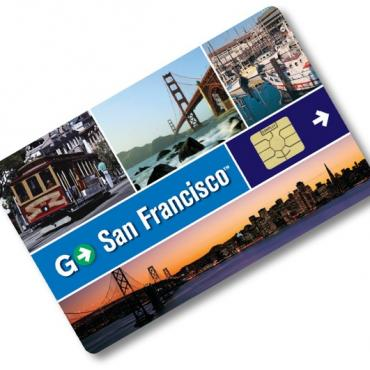 CA GoSFO_Card