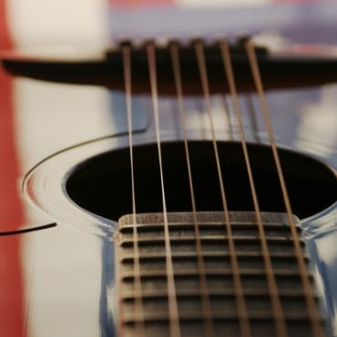 Guitar - lovely image