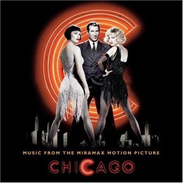 NYC Chicago Musical