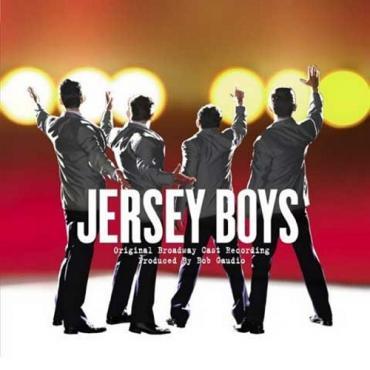 NYC Jersey Boys