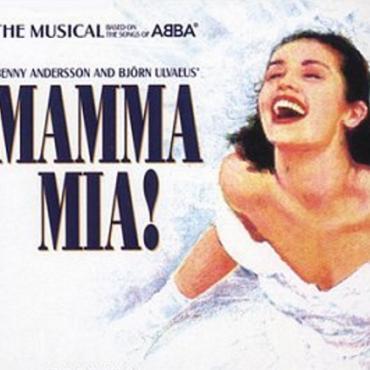 NYC Mamma Mia