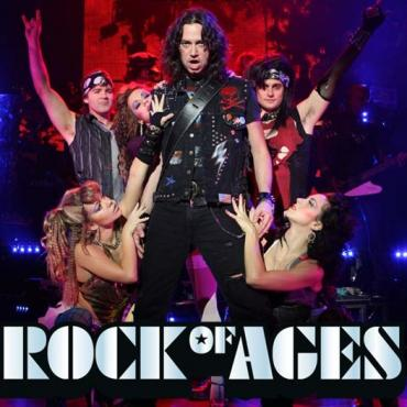 NYC Rock of ages