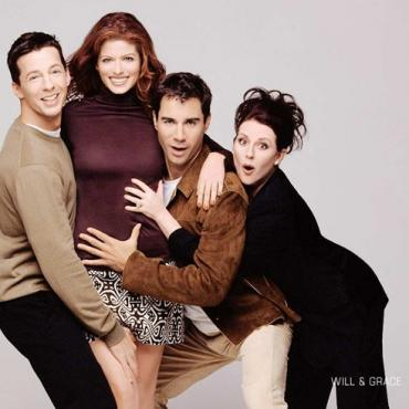 NYC Will & Grace TV show