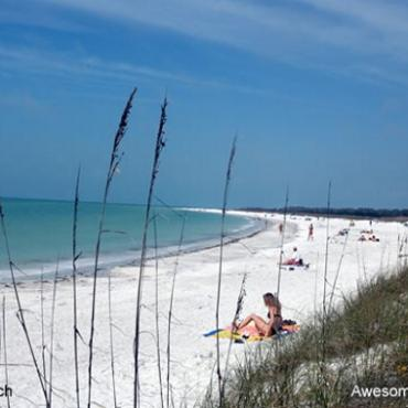FL fort_desoto_beach