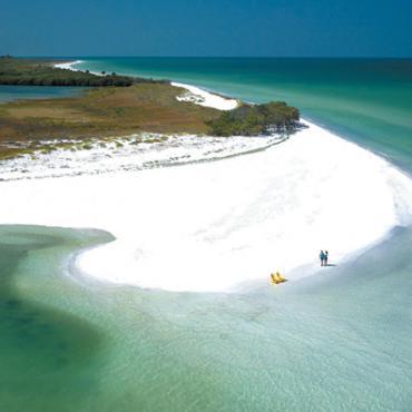 Florida Caladesi Island