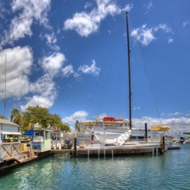 HI Lahaina Harbor