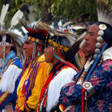 NM Taos Pow Wow