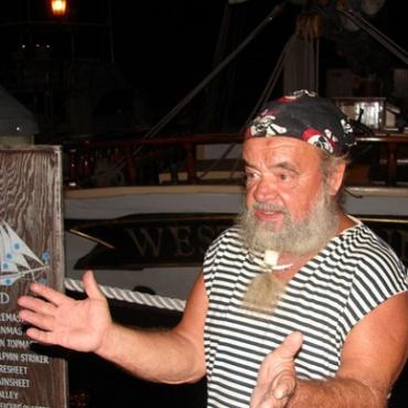 Fl Key West Pirate Tours