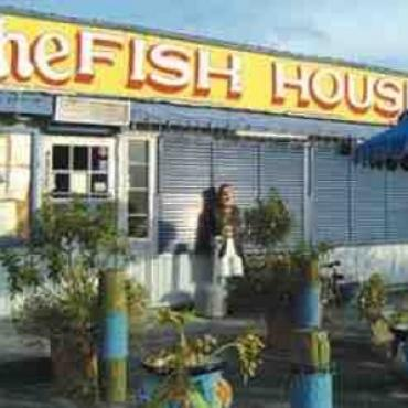 Florida Keys Fish House