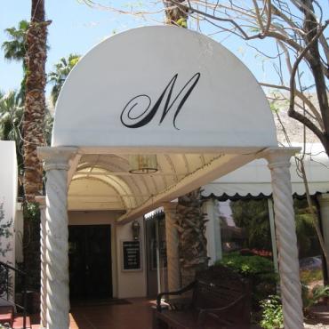 PSP Melvyn's restaurant